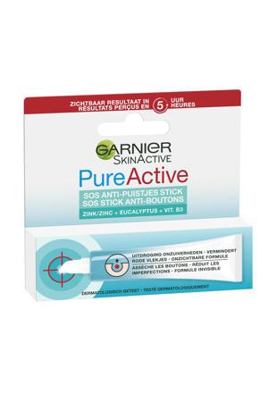 Pure Active SOS anti-puistjes stick - 10 ml