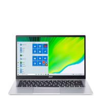 Acer Swift 1 SF114-34-C1PX 14 inch Full HD laptop, Zilver