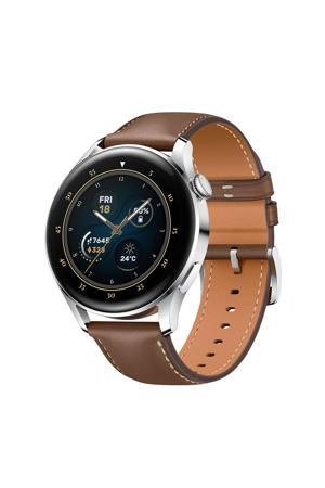 Watch 3 Watch 3 smartwatch (bruin)