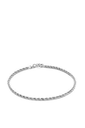 witgouden armband - IB320048