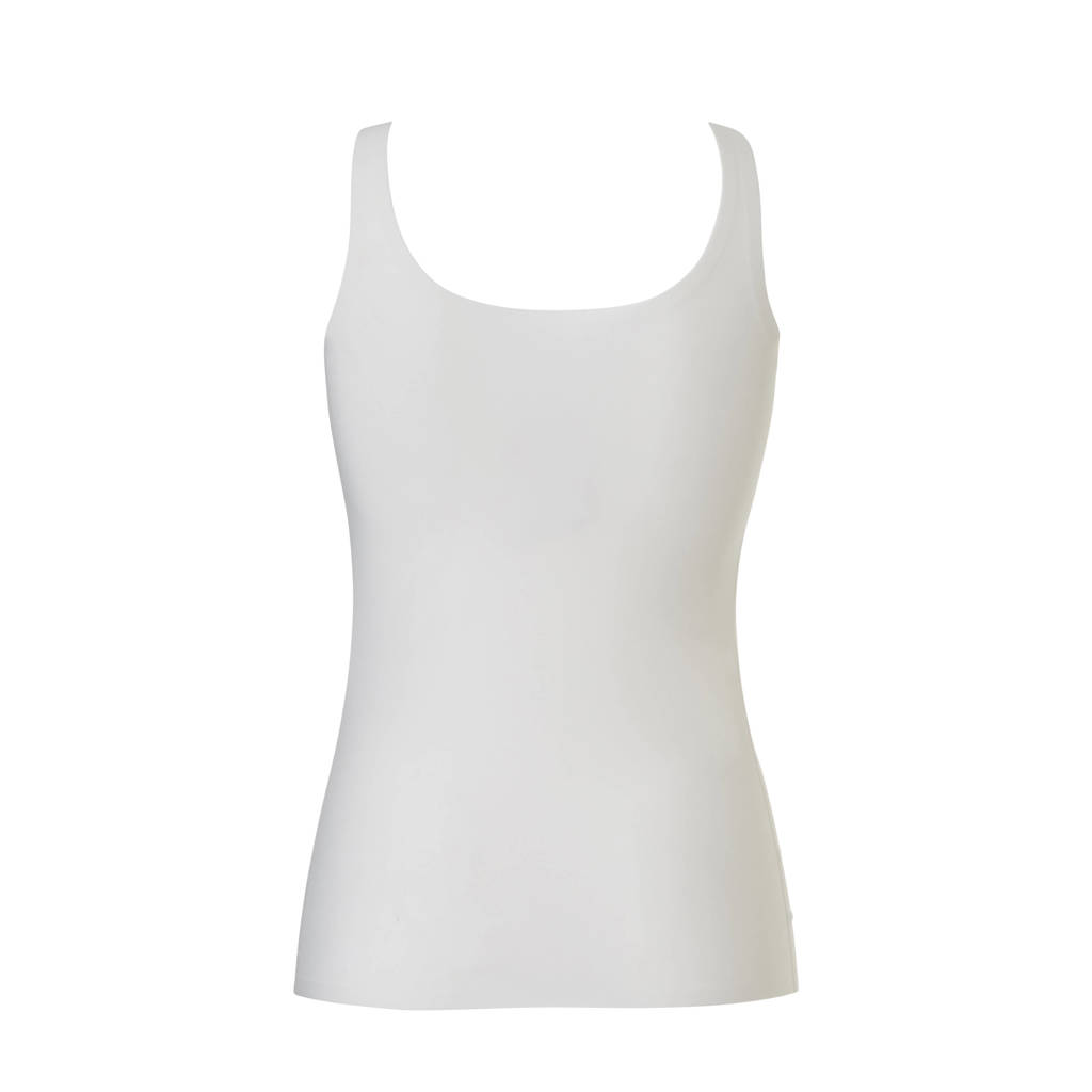 ten Cate Secrets naadloos hemd gebroken wit, Gebroken wit
