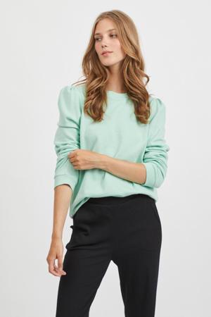 sweater VIRUSTIE  turquoise