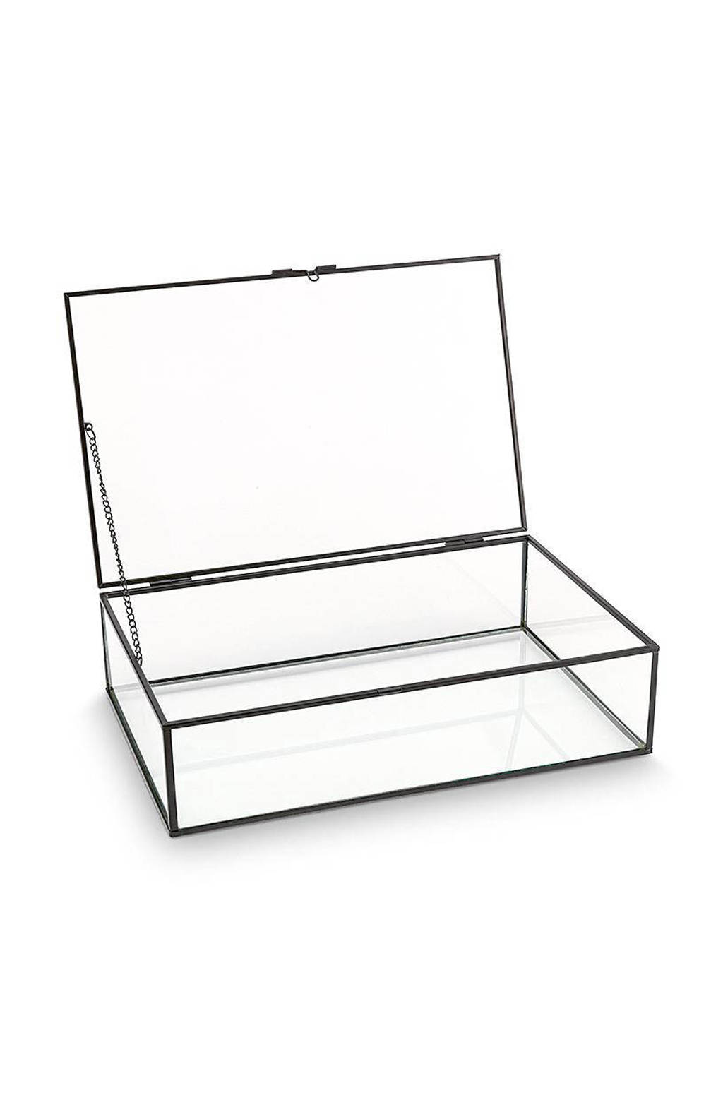 vtwonen displaybox (33x21 cm), Zwart