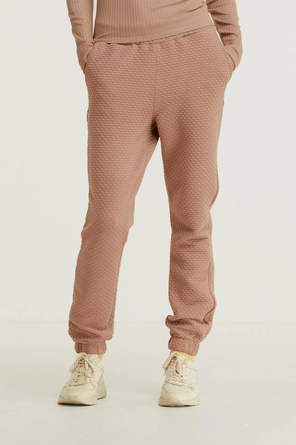 Raizzed regular fit broek SIL beige, Beige