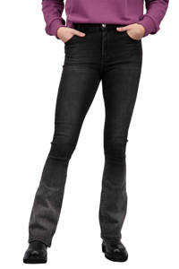 Raizzed flared jeans SUNRISE black stone, Black Stone