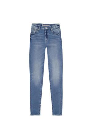 super skinny jeans BLOSSOM vintage blue
