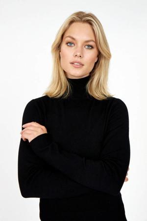 gebreide trui Dollie 145 zwart