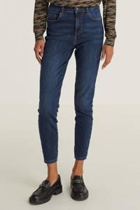 Soyaconcept skinny jeans Kimberly Patrizia 10-B dark blue denim, Dark blue denim