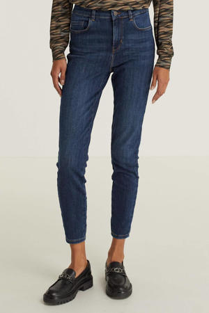 skinny jeans Kimberly Patrizia 10-B dark blue denim