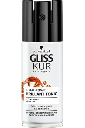 Brillant Tonic Total Repair - 6x 100 ml