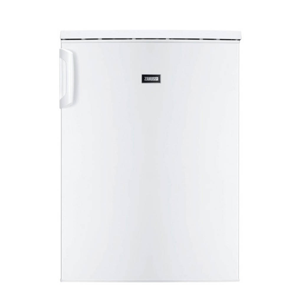 Zanussi ZXAN15FW0 koelkast, Wit