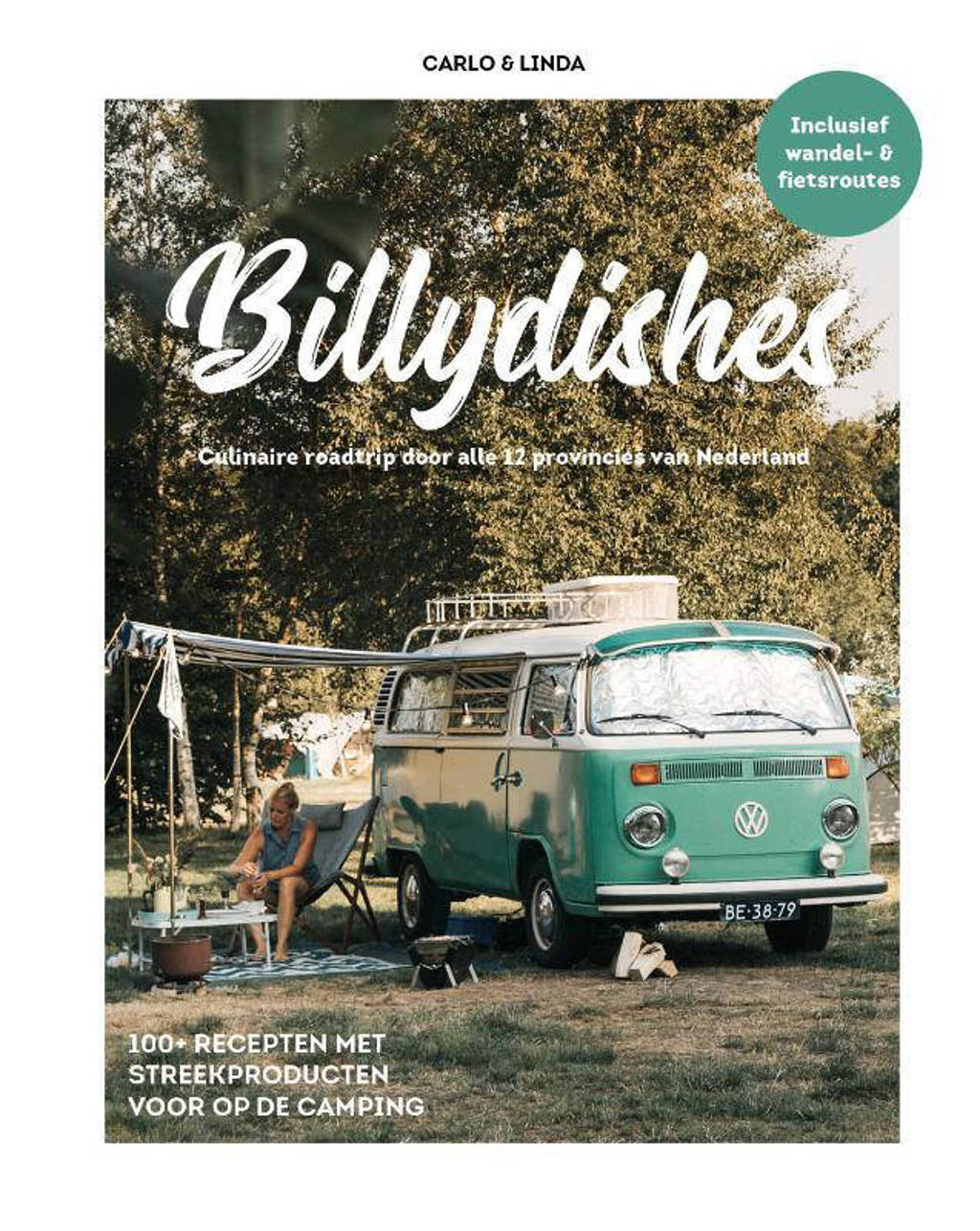 Billydishes - Carlo Vingerling en Linda Vingerling
