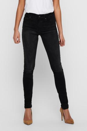 skinny jeans ONLBLUSH black denim
