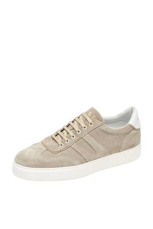 Benito  suède sneakers beige