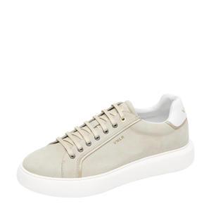 Vito  nubuck sneakers zand/off white