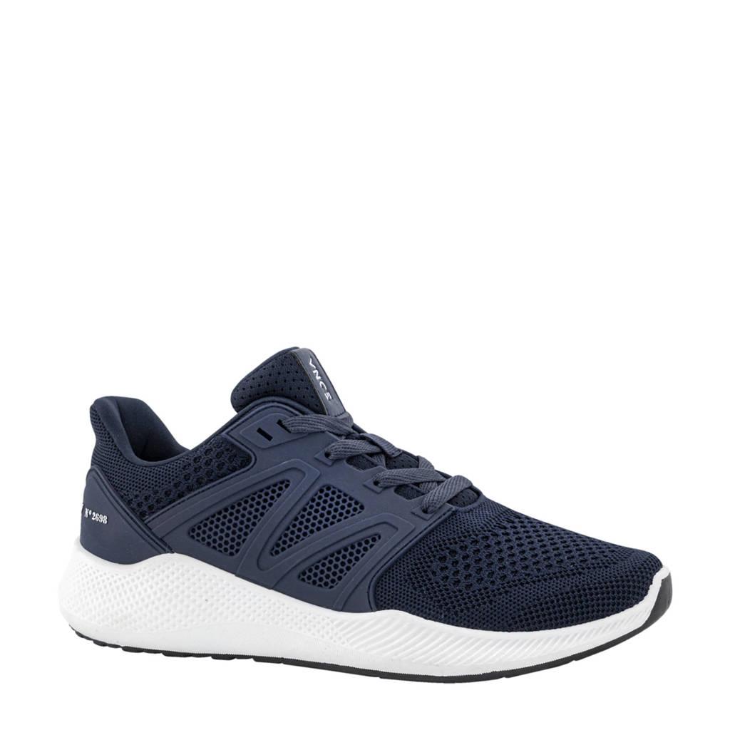 Venice   sneakers blauw, Blauw