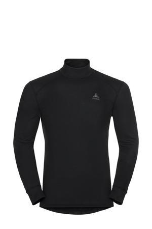 thermoshirt Active Warm Eco zwart