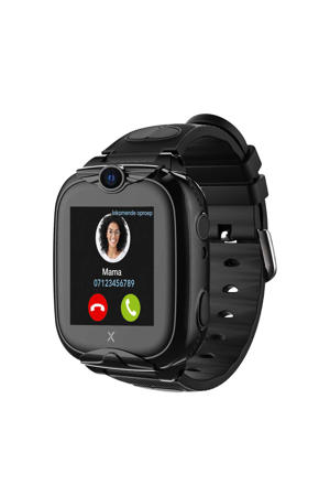 XGO2 kinder smartwatch (zwart)