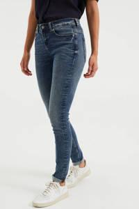 WE Fashion Blue Ridge super skinny jeans stone denim, Stone denim