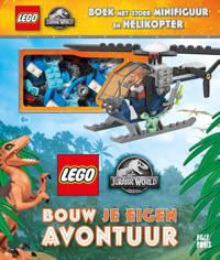 LEGO: Lego Jurassic World - Bouw je eigen avontuur