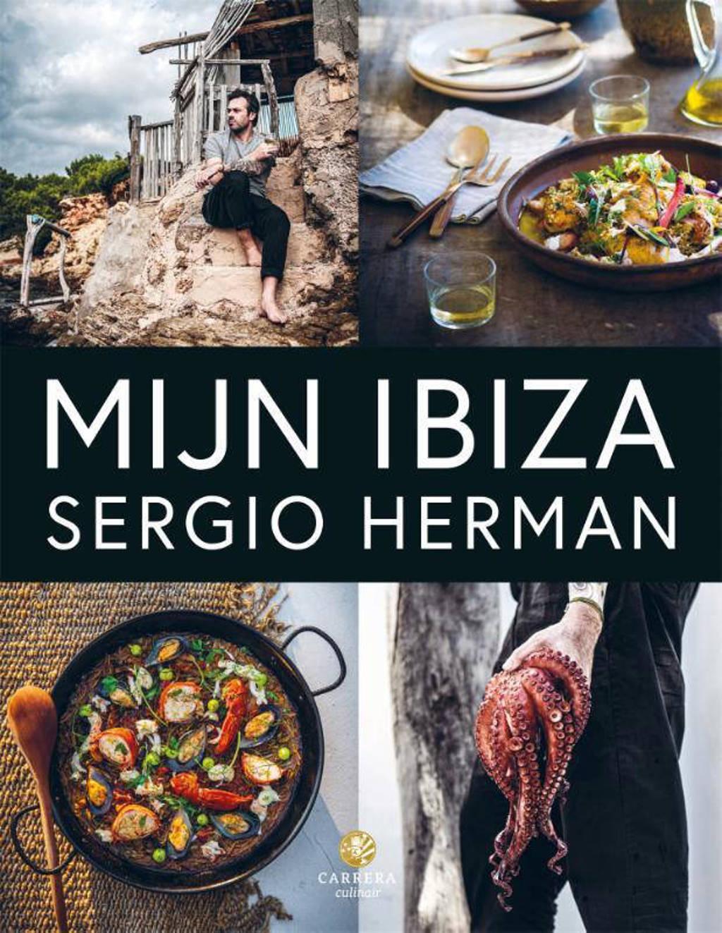Mijn Ibiza - Sergio Herman