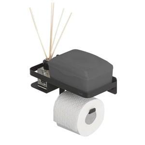 toiletrolhouder Caddy
