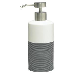 zeepdispenser Doppio (x18 cm)