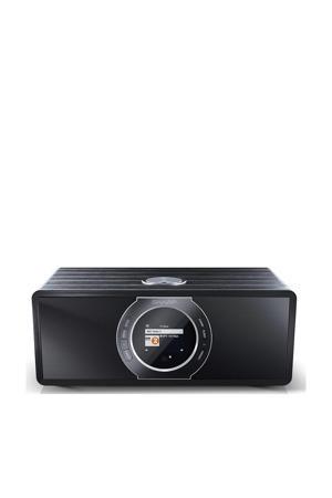 DR-I470 BK tafelradio