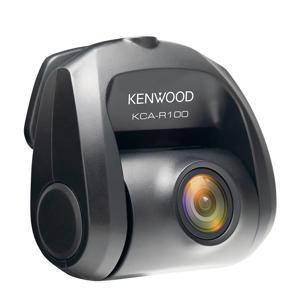 KCA-R100 dashcam uitbreiding