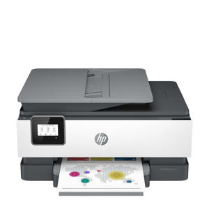 OfficeJet Pro 8012e all-in-one printer