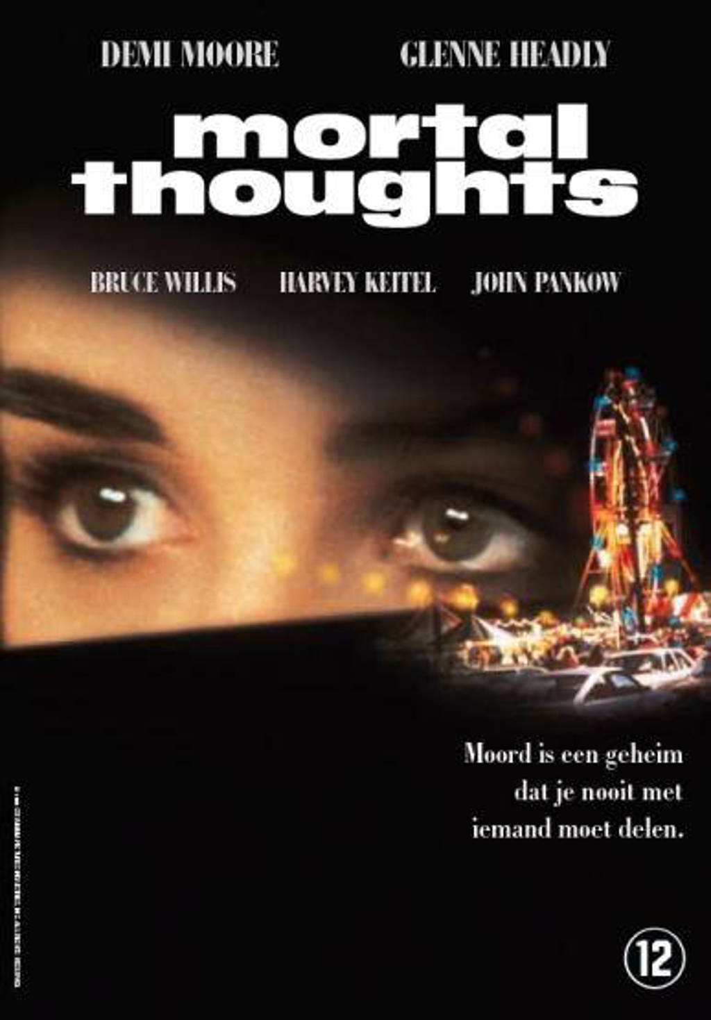 Mortal thoughts (DVD)