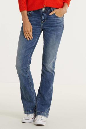 flared jeans Fallon jama