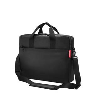 15 inch laptoptas Travelling Workbag zwart