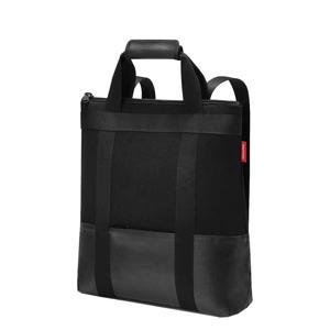 rugzak Travelling Daypack zwart