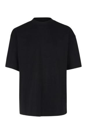 T-shirt Heavy voor Boxer zwart
