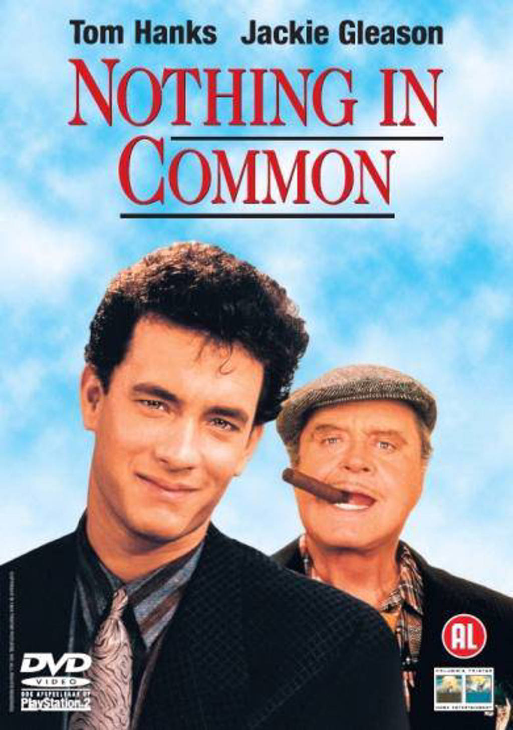 Nothing in common (DVD)