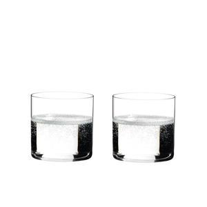 waterglazen (set van 2)