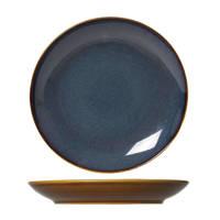 Jay Hill ontbijtbord Mallorca (Ø20 cm), Blauw