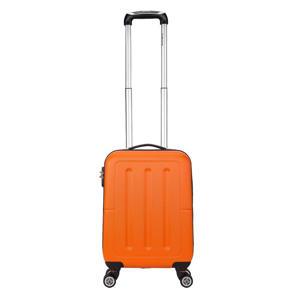 trolley Neon-Fix 55 cm. oranje