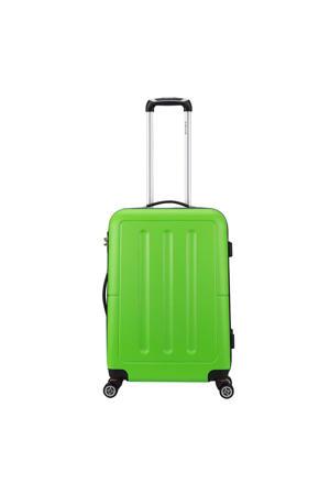 trolley Neon-Fix 66 cm. groen