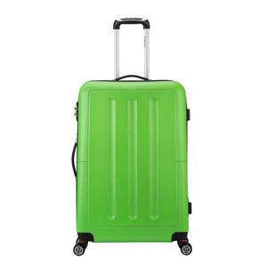 trolley Neon-Fix 76 cm. groen