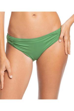 bikinibroekje Beach Classics groen