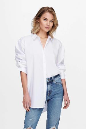 blouse JDYMIO wit
