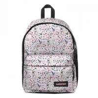 Eastpak  rugzak Out of Office wit, Herbs white