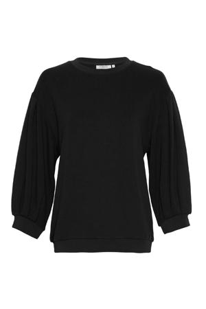 sweater Ima  zwart