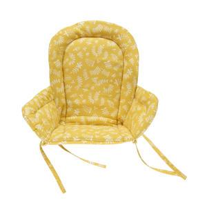stoelverkleiner Botanic organic geel