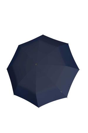 paraplu T-010 Small Manual donkerblauw