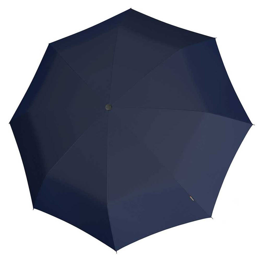 Knirps paraplu T-400 XL Duomatic donkerblauw, Blauw