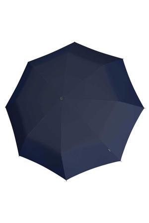 paraplu T-400 XL Duomatic donkerblauw