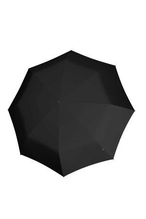paraplu T-200 Medium Duomatic zwart